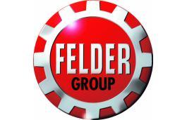 Felder kvalitatīvas kokapstrādes iekārtas no Austrijas